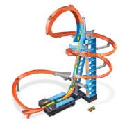 Mattel GJM76 Hot Wheels Sky Crash Tower