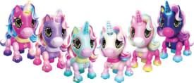 Spin Master Zoomer Zupps Unicorns, ab 4 Jahren