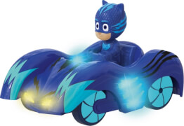 Dickie PJ Masks Mission Racer Cat-Car