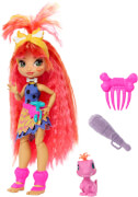 Mattel GNL83 Cave Club Emberly Puppe