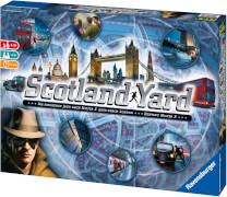 Ravensburger 266012 Scotland Yard, Detektiv-Spiel
