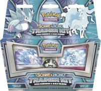 Pokémon Sonne & Mond Trainer Kit 11 ab 6 Jahren.