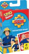 Mattel Feuerwehrmann Sam FMW18 UNO