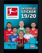 Bundesliga Sticker 2019/2020