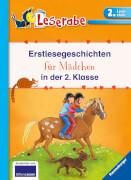 Ravensburger 36434 Leserabe Erstlesegeschichten für Mädchen in der 2 Klasse