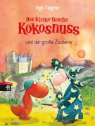 Der kleine Drache Kokosnuss Band 3 & der große Zauberer