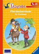 Ravensburger 36458 Pferdeabenteuer für Erstleser