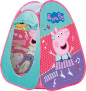 POP UP SPIELZELT PEPPA PIG