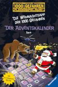 Ravensburger 52622 THiLO, Adventskalender-Weihnachtsapp
