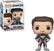 FunkoPop Marvel: Avengers Endgame Tony Stark